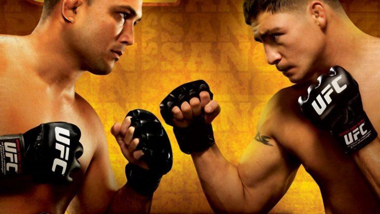 Moose's Post-Event Analysis: UFC 107 – Penn vs. Sanchez