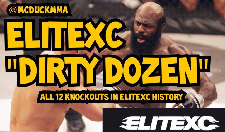 History of EliteXC