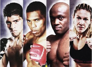 Strikeforce Archives - MMA Ful...