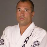 Royce Gracie UFC Legend