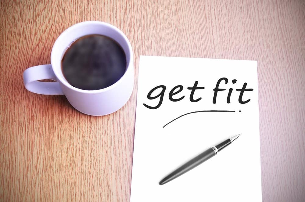 Caffeine in Your Workout Routine - MMA Full Contact