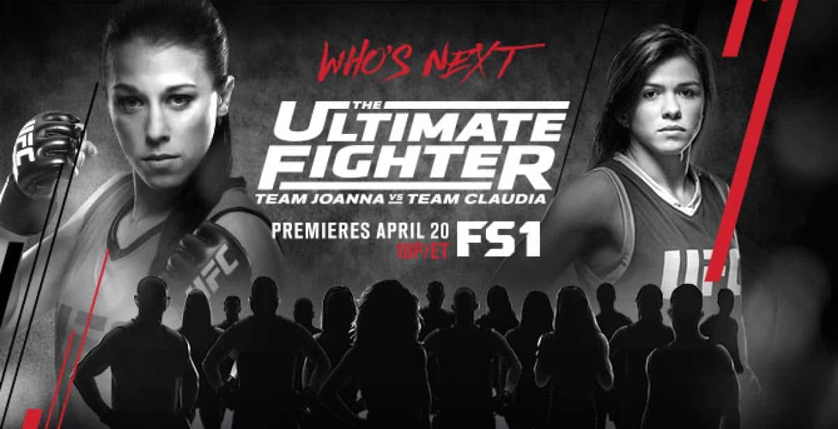 the ultimate fighter season recaps archives mma full contact