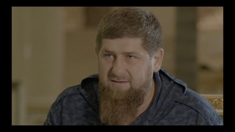 'Fight to The Death' Tournament With UFC Proposed by 'Chechen Warlord'