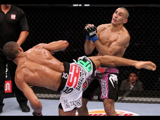 [WATCH] Top 5 Most Insane KO's in UFC History