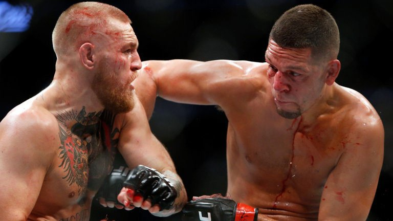 Nate Diaz: From Cult Hero to UFC Superstar