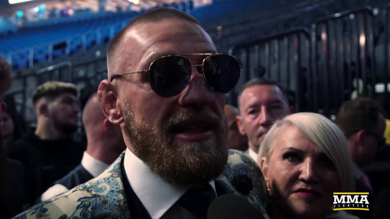 What's Next For Conor McGregor Following Floyd Mayweather Loss?