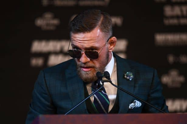 UFC president Dana White sounds off on McGregor, Mayweather, Rousey