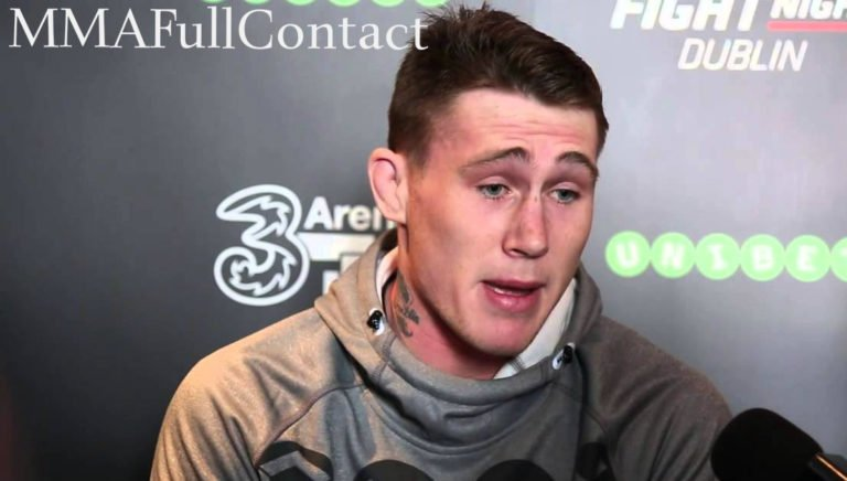 """Darren Till Shocked to Learn of Other Weight Classes in UFC: """"You What?"""""""