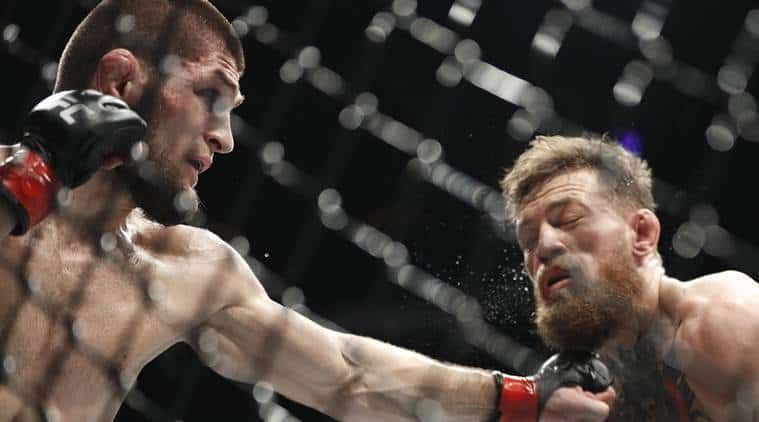 How Khabib's Win Was A Masterclass In Using An Opponent's Greatest Strength Against Them